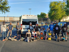 learn to ride onewheel in arizona