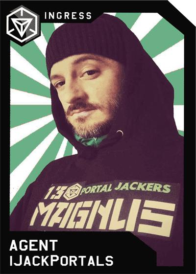 iJackPortals Dossier Card