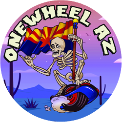 mobile logo of Onewheel AZ